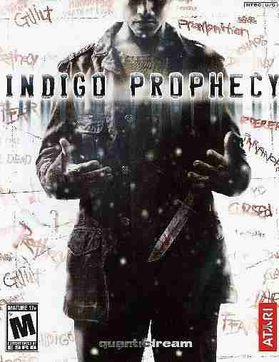 Descargar Fahrenheit Indigo Prophecy Remastered [ENG][ACTiVATED] por Torrent